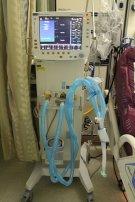 sprzęt medyczny w szpitalu