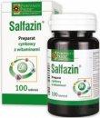 Salfazin, 100 tabletek