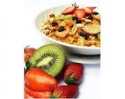 Zjedz śniadanie, nie przytyjesz